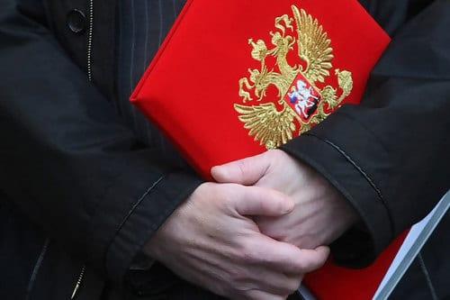 лицензия ФСБ гостайна