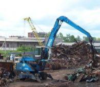 Лицензия на лом черных и цветных металлов в России – заготовка, хранение и переработка лома