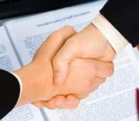 Юридическое сопровождение купли-продажи бизнеса в Санкт-Петербурге