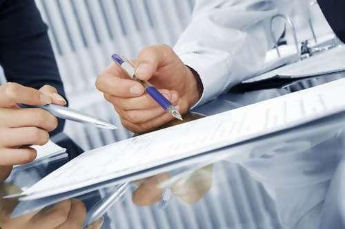 Составление договоров: разработка, согласование, анализ и экспертиза