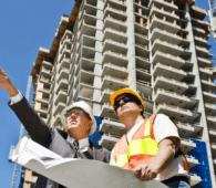 Получение допуска СРО строителей в Санкт-Петербурге, с предоставлением специалистов