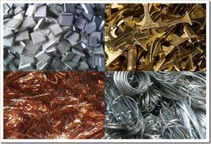 лицензия на лом металлов