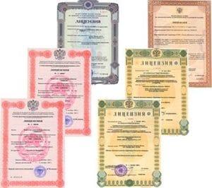 Покупка и продажа готовых фирм с лицензиями и допусками СРО
