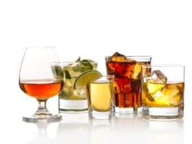 фото алкоголя