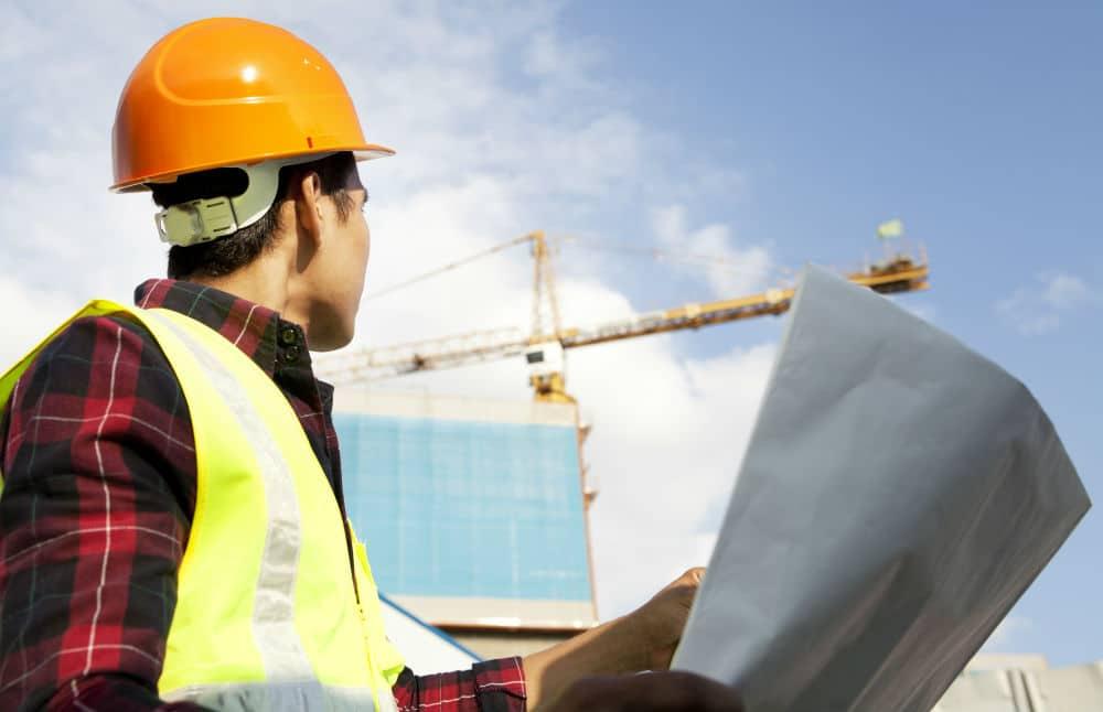 Получение допуска СРО строителей.