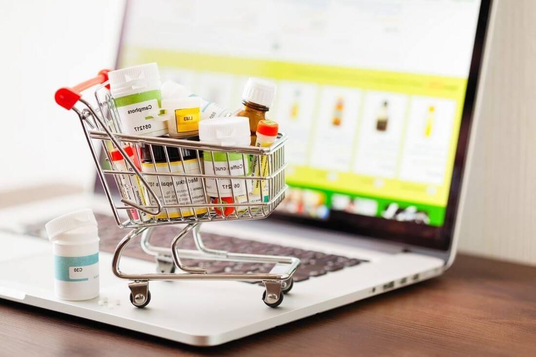 Спрашивали? Отвечаем: фармацевты могут торговать БАДами онлайн