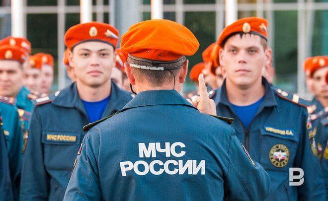 В Казани за выдачу лицензий МЧС брали взятки