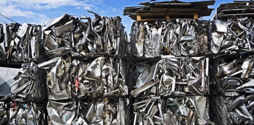 Ломозаготовители недовольны ограничением экспорта лома