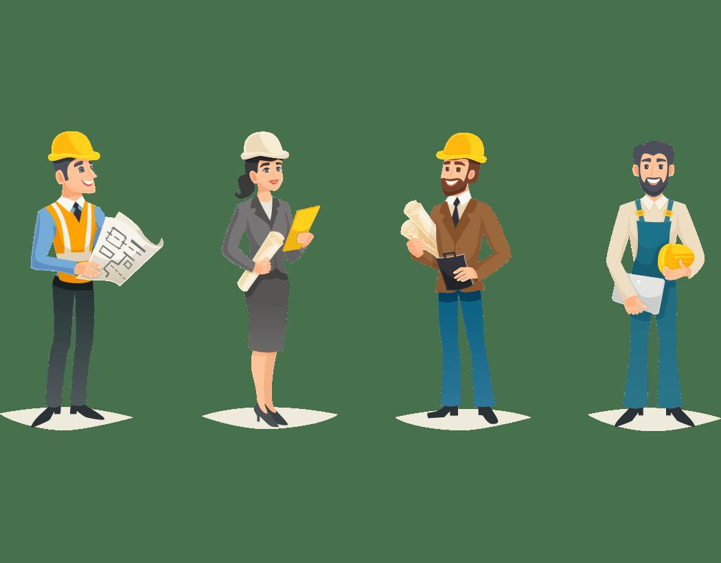 3.2% членов СРО работают без специалистов НРС
